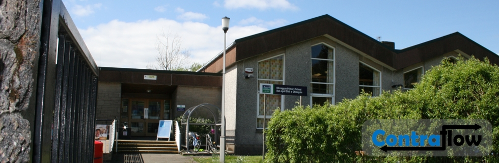 Helensburgh Area Christian youth project